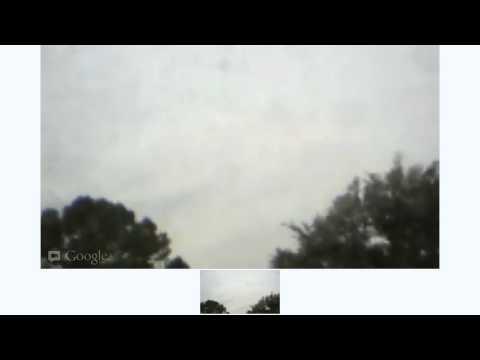 August 6, 2012 Whitehouse, TX Skycam
