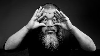 Ai Weiwei in conversation with Virginia Trioli