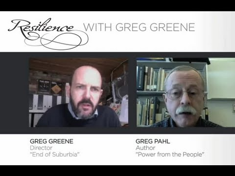Resilience With Greg Greene Episode 1 With Author Greg Pahl Youtube