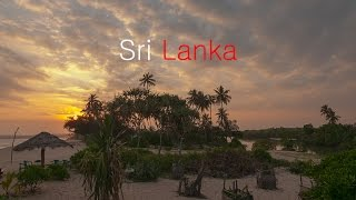 What to do in Sri Lanka / Sightseeing and beaches