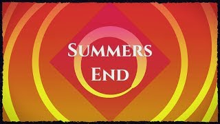 Summers End (Megamix) - Imagine Dragons, Panic! at the Disco, Green Day & MORE!
