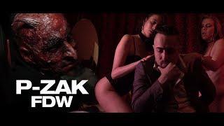 P-ZAK - FDW (prod. by Payman) | RAP AM MITTWOCH.TV PREMIERE