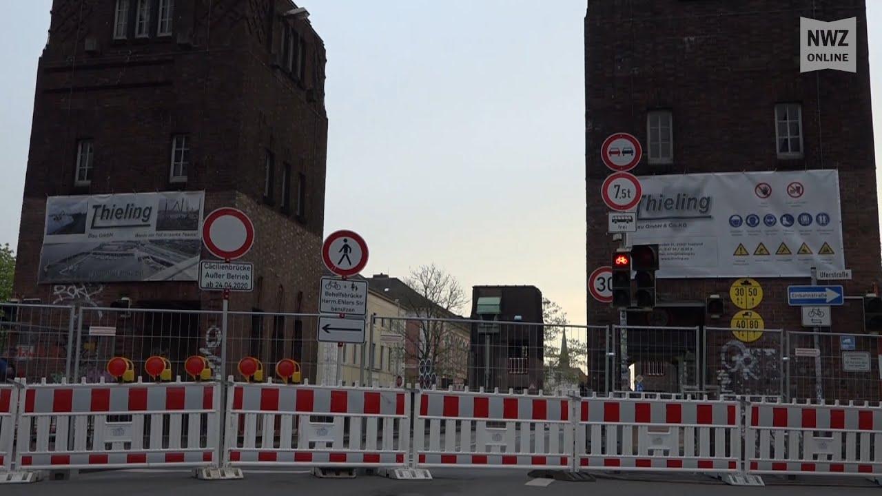 Oldenburg Heute