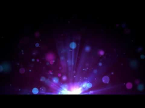 [10 Hours] Blue and Purple Spheres - Video Only [1080HD] SlowTV