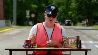 1 Crossing Guard Announcements