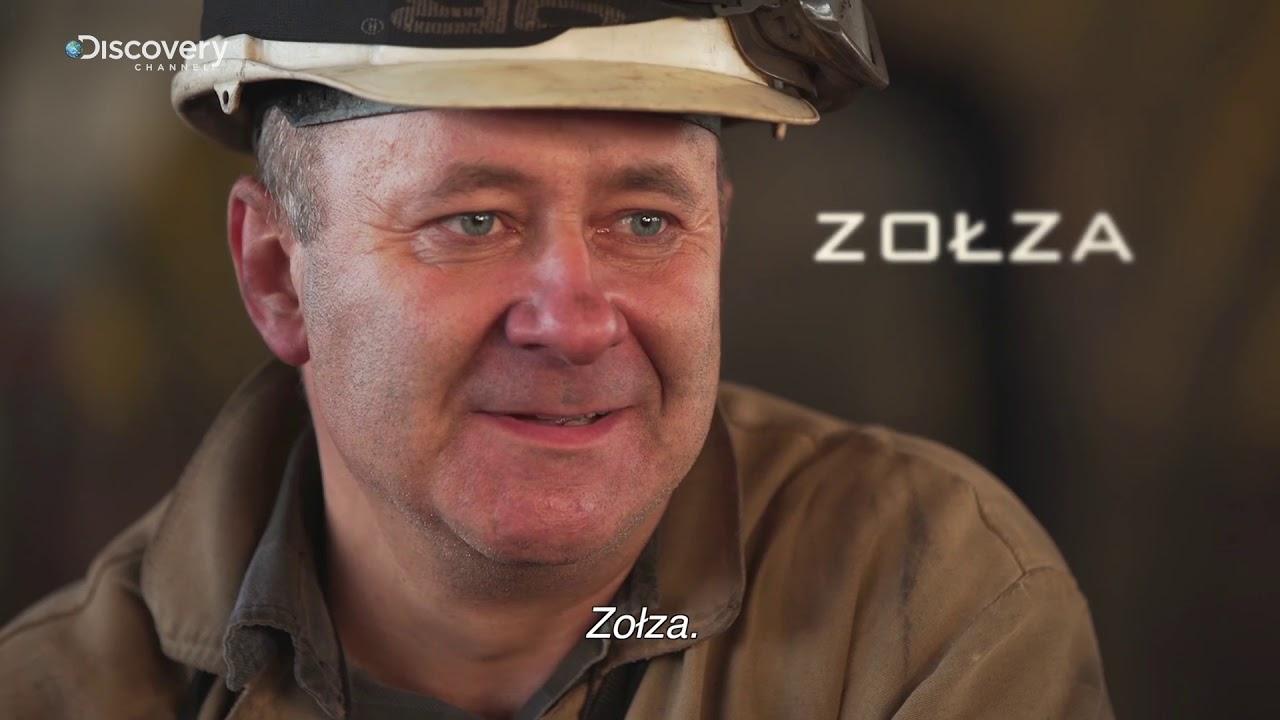 Górnicy PL | Śląsko godka: Frelki i zołzy  | Discovery Channel