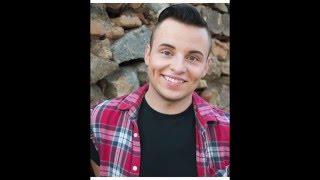 Seth Salsbury Show Reel 2016