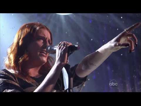 Florence + The Machine   Spectrum (Live On Dick Clark's New Year's Rockin' Eve 2012)