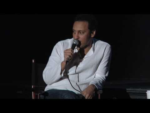 SFIAAFF '10: An Afternoon with Aasif Mandvi