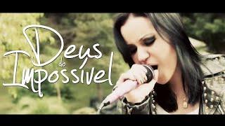 Deus do Impossível - Banda Elire (Part. Especial Gil Monteiro) [HD]