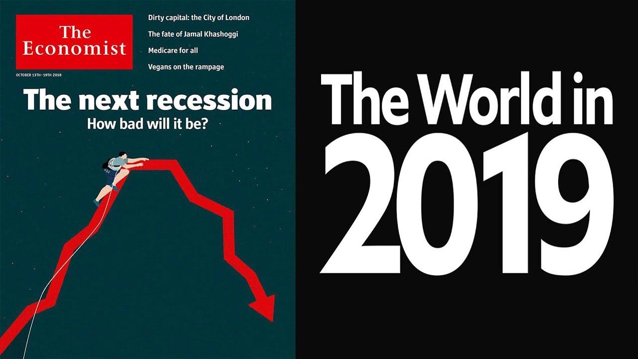 Resultado de imagen para crisis economica 2019
