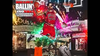 Ballout - Been Ballin Ft. Chief Keef (Prod By.  808 Mafia)