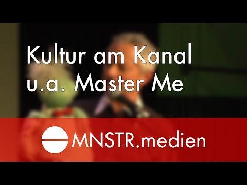 Kultur am Kanal - 04.12.15 - Teil 2