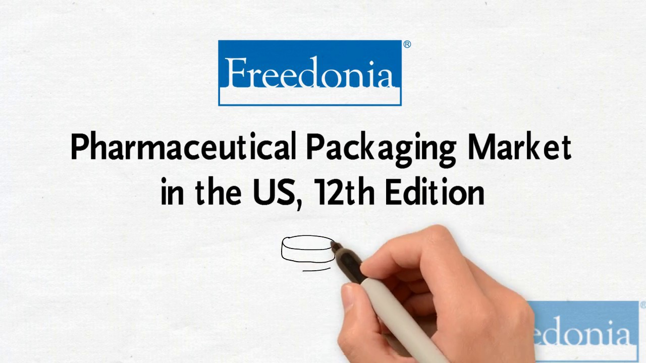 Pharmaceutical Packaging Market in the US - Industry Market