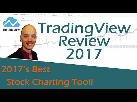 TradingView Review 2017 - Is It The Best Stock Charting Software?