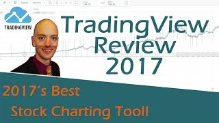 tradingview review 2017   is it the best stock charting software?