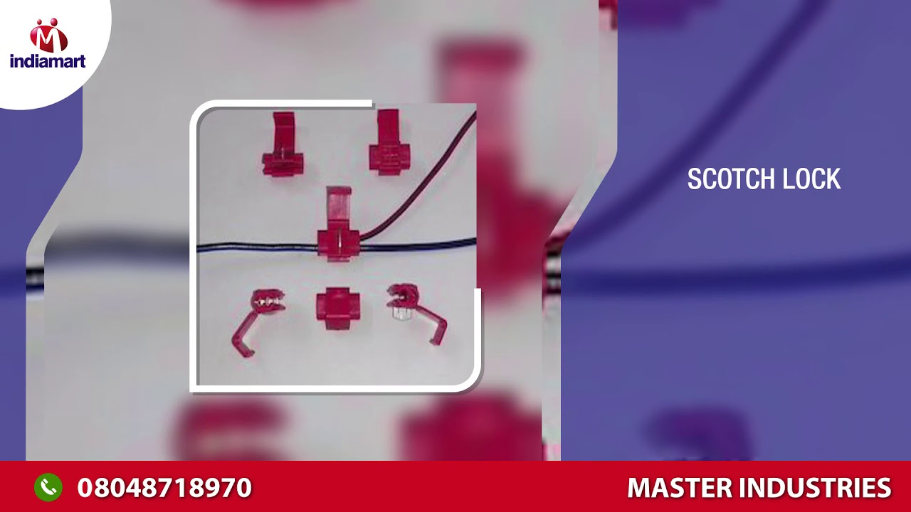 omni injector wiring harness view specifications details of wiring harness by master industries delhi id 2101970312 [ 1280 x 720 Pixel ]