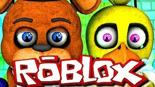 ROBLOX FIVE NIGHTS AT FREDDY'S TYCOON