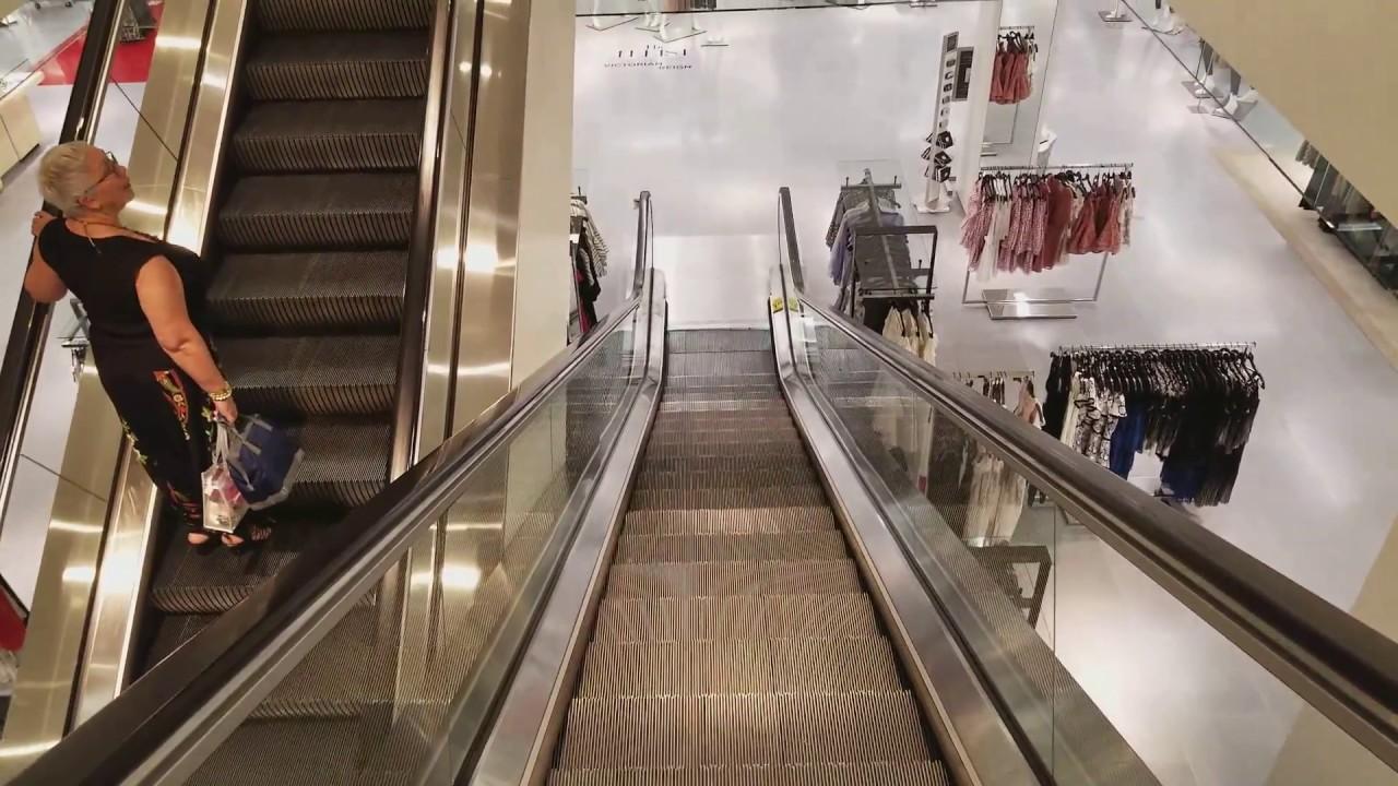 2e089eac792 Unknown Escalators Saks Fifth Avenue Phipps Plaza Mall Atlanta
