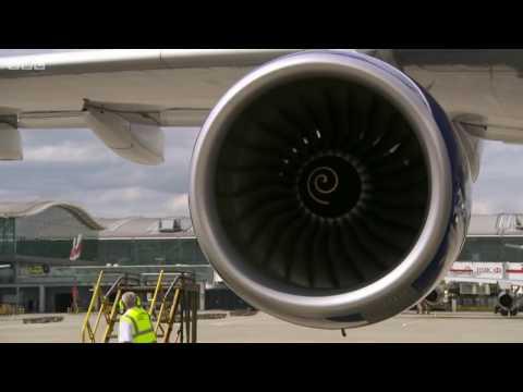 A Very British Airline - British Airways Documentary, Episode 2