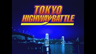 PSX Longplay [523] Toyko Highway Battle