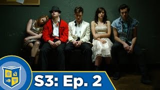 Video Game High School (VGHS) - S3: Ep. 2