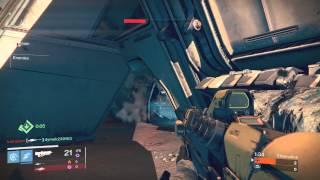 Trials of Osiris, 1v3 IceBreaker Clutch
