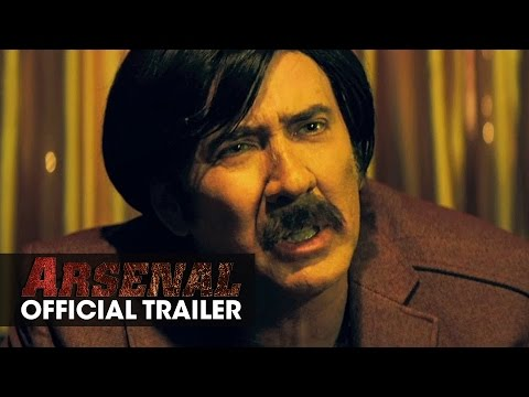 Arsenal (2017 Movie) – Official Trailer streaming vf