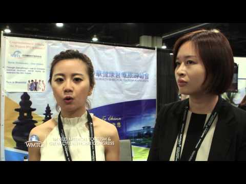 Testimonial: China Tourism Medical Association