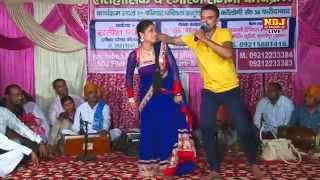 Jail Karavegi Re Chhori Jail Karavegi   Hot Haryanvi Ragni   Sonu Garanpuria, Shivani 1