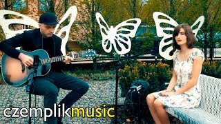 Tangled - I See The Light (Isabella Pakula & Maciek Czemplik acoustic cover)