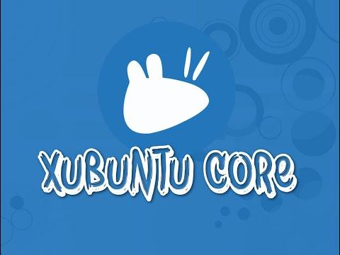 Xubuntu Core - A versão Lite do Xubuntu (REVIEW)