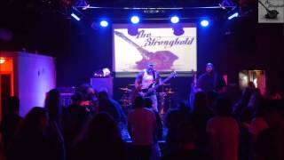 The Stronghold Live At Pug Mahones Live (part 1)