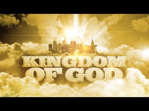 Age Is Not a Requirement of God's Kingdom - Mark 10:13-16