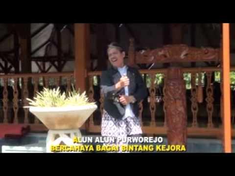 Suwarno   Purworejo Berirama