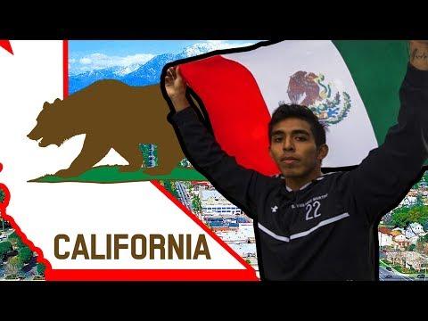 California Rebels Against California over Immigration