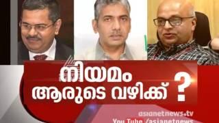 News Hour 28/10/16 Vigilance raids Kerala Additional Chief Secretary Tom Jose's properties | Asianet News Debate 28th Oct 2016