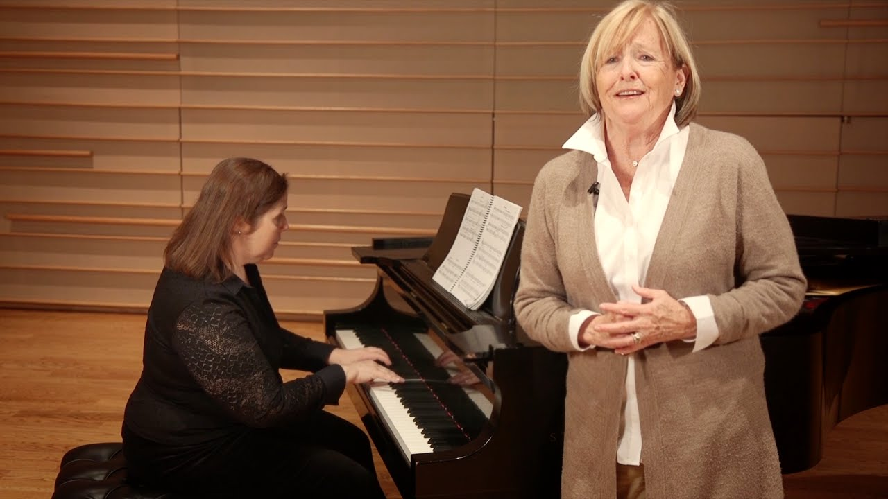 Frederica von Stade: Lincoln Center Offstage