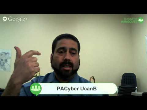 PA Cyber Class - Week 4: Website Design & SEO
