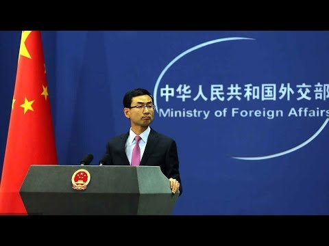Chinese Foreign Ministry: US, DPRK should promote mutual trust through dialogue