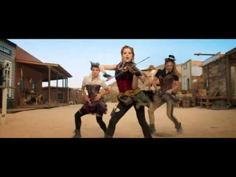 Roundtable Rival Lindsey Stirling (subscribe) Inscreva-se