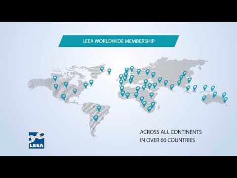 LEEA 2016 - Lifting Standards Worldwide