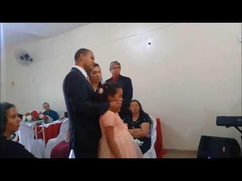 Silverio Vozz   FAMÍLIA APOSTÓLICA casamento