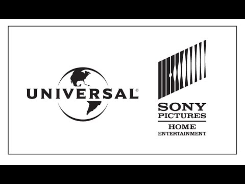 My Universal Sony Pictures Home Entertainment Collection