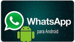 Cómo instalar WhatsApp Web en Android para utilizar WhatsApp en el PC