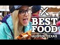 Best Food in Austin Texas The Journey
