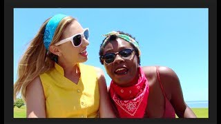 Amber Lynn feat. Jalessa - SOUTHSIDE ST PETE (Official Music Video) YouTube Videos