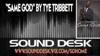 "Tye Tribbett ""If He Did It Before (Same God)"" Instrumental (Stellar Awards 2013)"