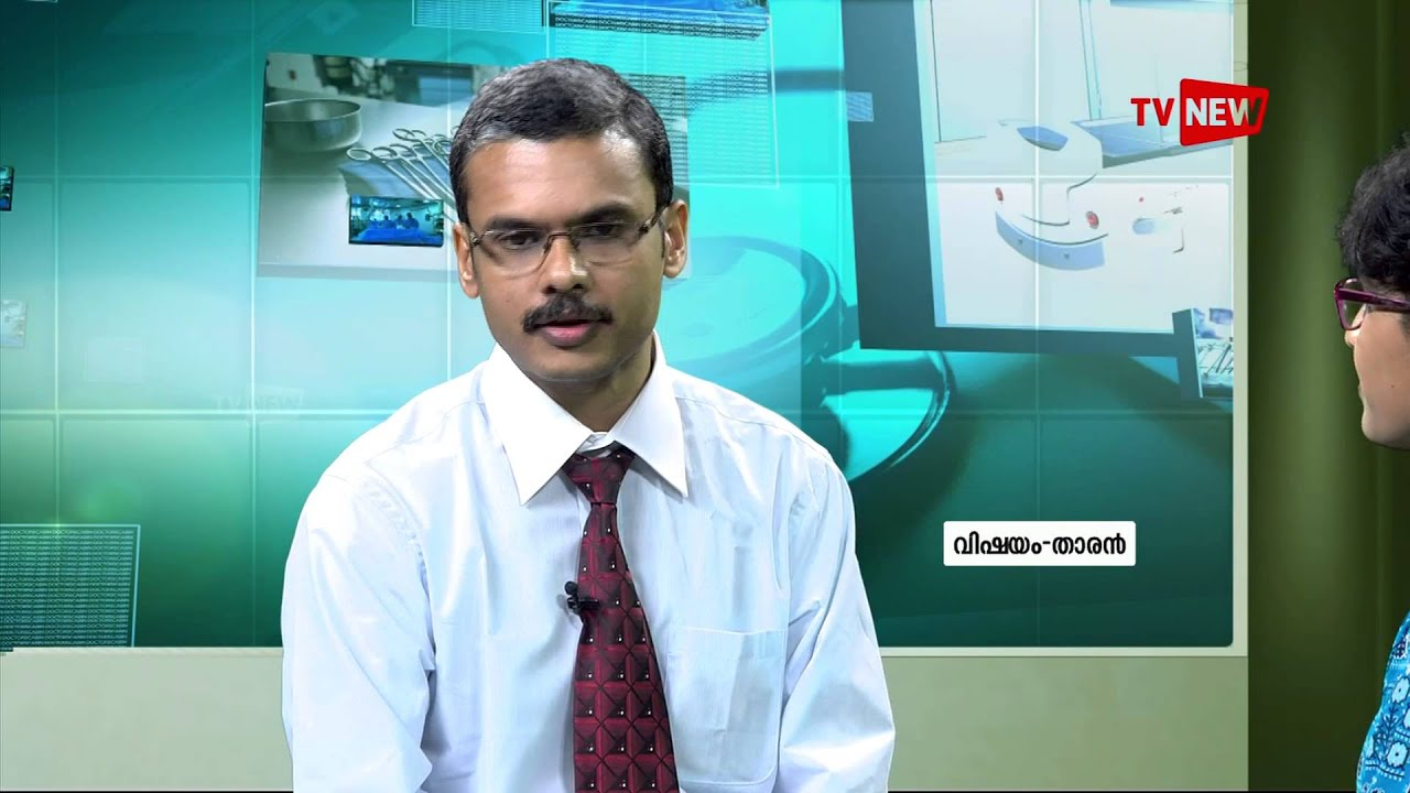 Dr Sathish Kumar S ( Kims hospital Kottayam ) Speech on Dandruff - Doctors  Cabin | Tv New