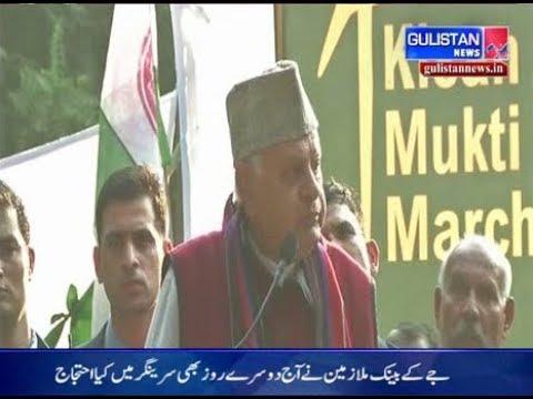 KASHMIRI NEWS :  Pakistan needs to show positive step on ground first, says Bipin Rawat